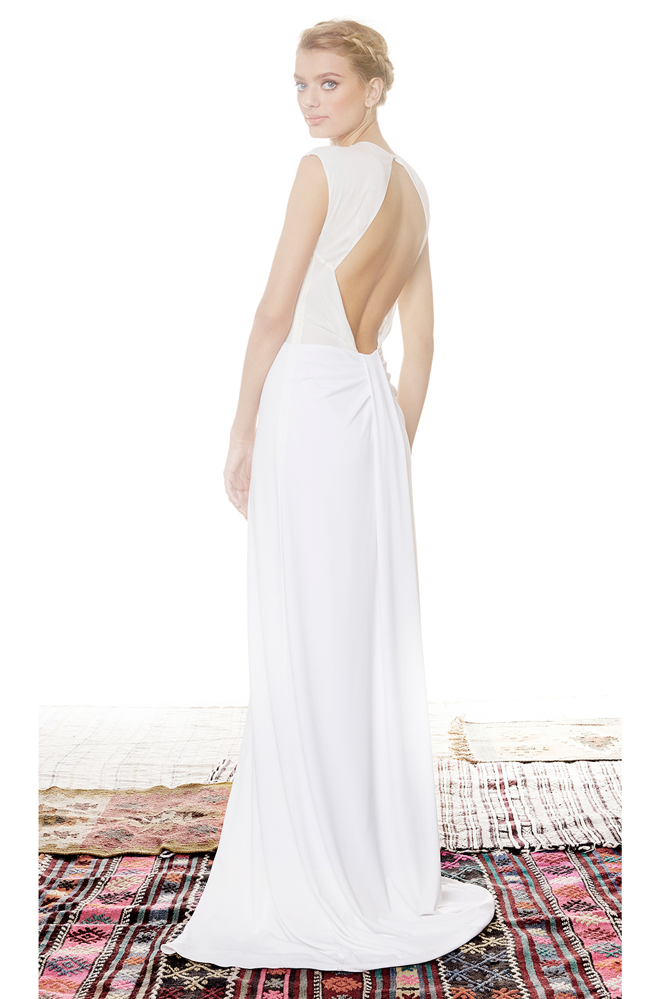 REVOLVE Clothing 2015 Wedding Gown Collection