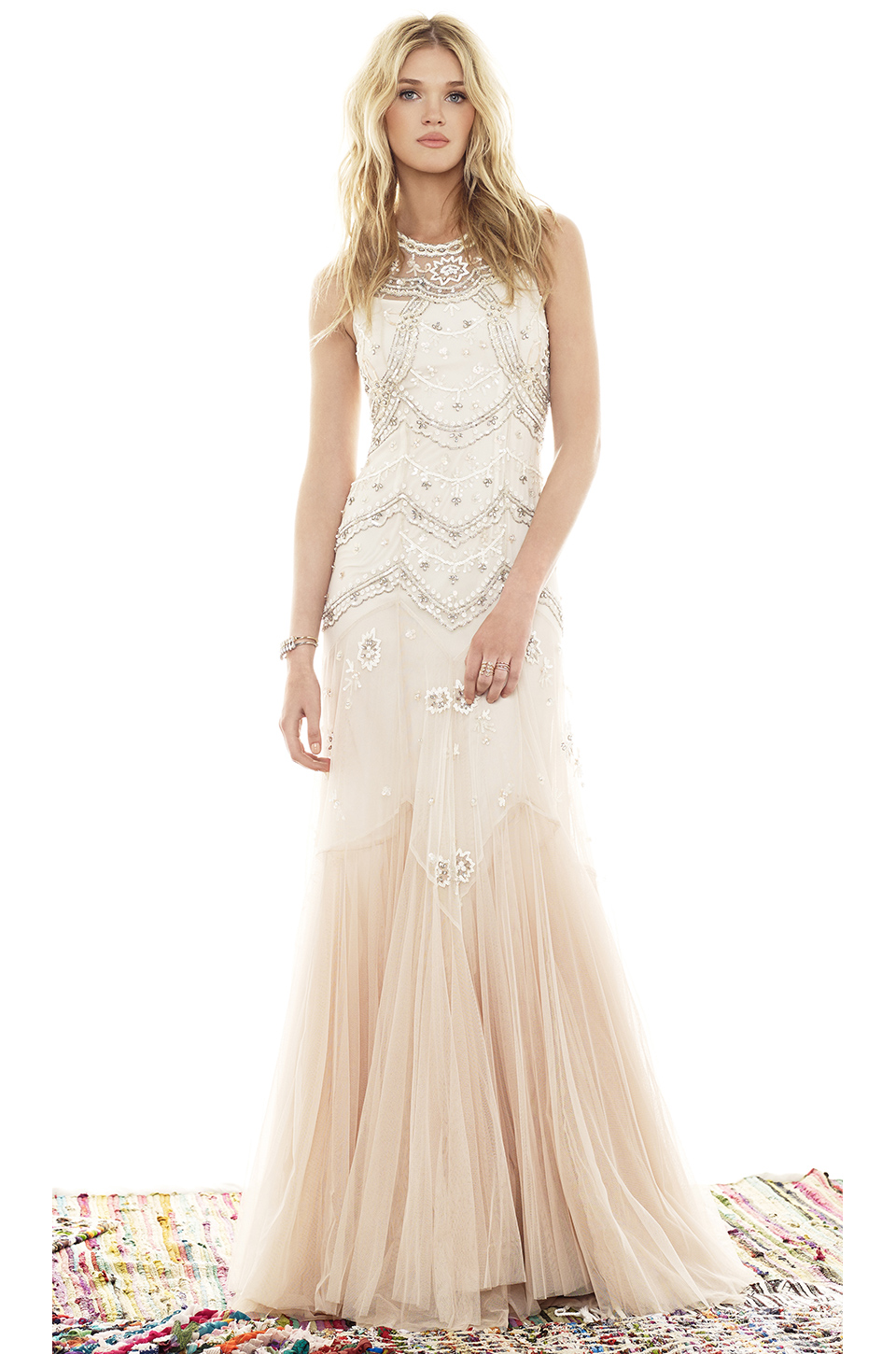 REVOLVE Clothing 2015 Wedding Gown Collection 5