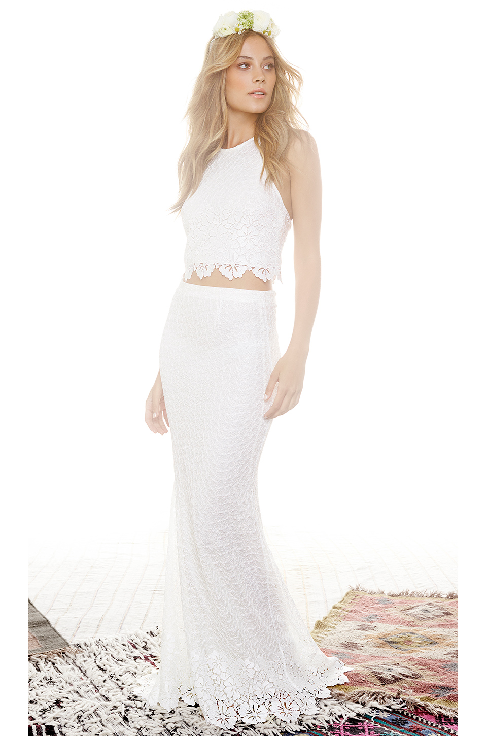 REVOLVE Clothing 2015 Wedding Gown Collection 8