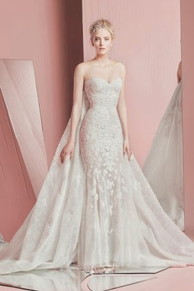 Zuhair Murad's Spring -Summer 2016 Bridal Collection 10