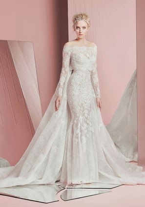 Zuhair Murad's Spring -Summer 2016 Bridal Collection 11