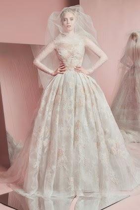 Zuhair Murad's Spring -Summer 2016 Bridal Collection 13
