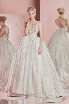 Zuhair Murad's Spring -Summer 2016 Bridal Collection 8