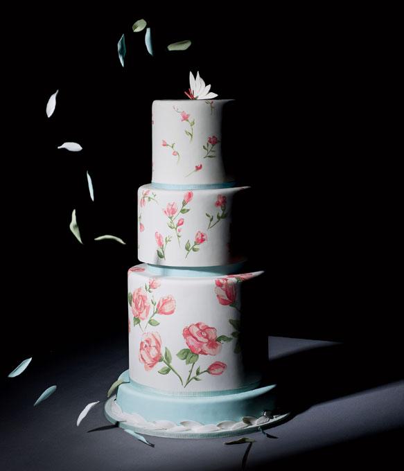 2016 Wedding Cake Trends 11
