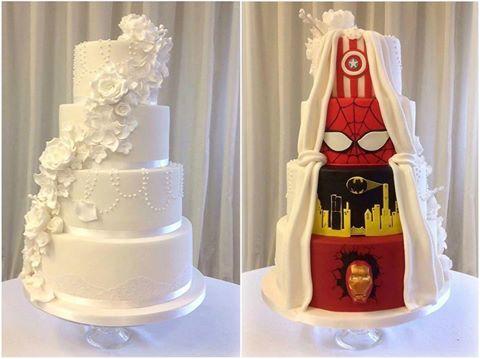 2016 Wedding Cake Trends 2