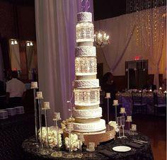 2016 Wedding Cake Trends 3