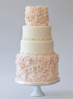 2016 Wedding Cake Trends 6