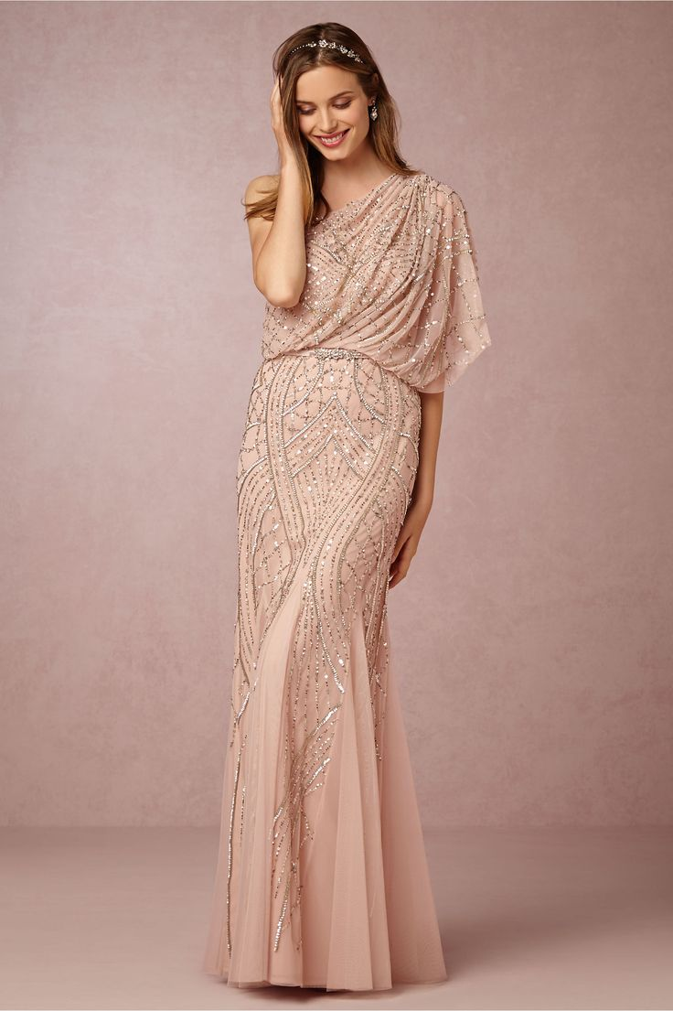 BHLDN Fall 2015 Bridal Collection - Twice Enchanted 10