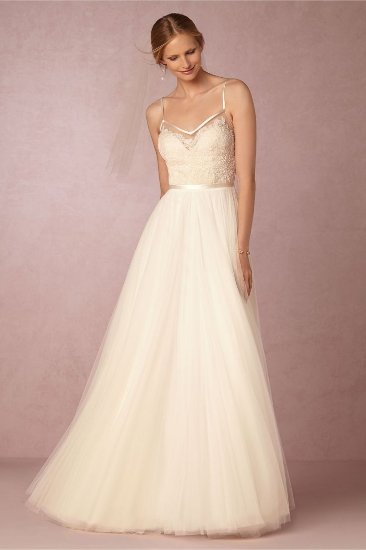 BHLDN Fall 2015 Bridal Collection - Twice Enchanted 11