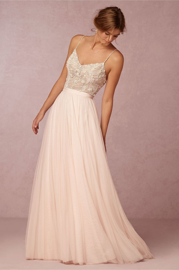 BHLDN Fall 2015 Bridal Collection - Twice Enchanted 12
