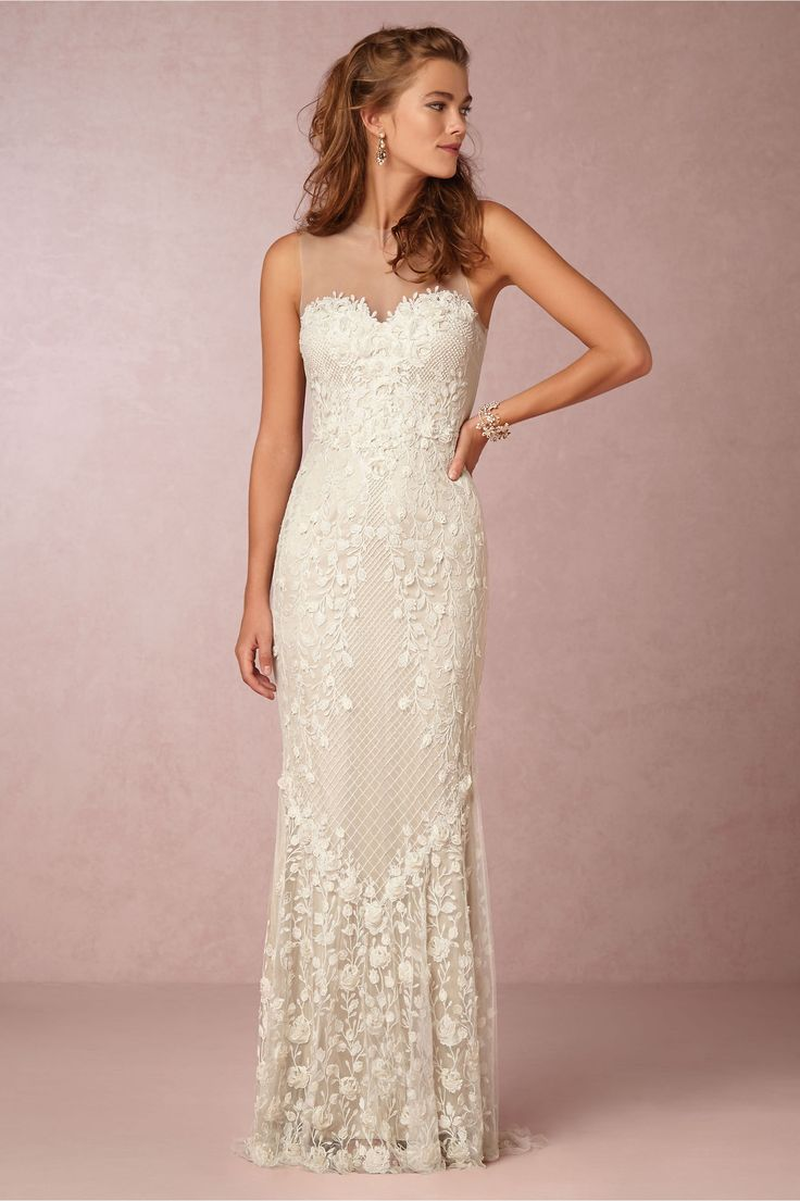 BHLDN Fall 2015 Bridal Collection - Twice Enchanted 13