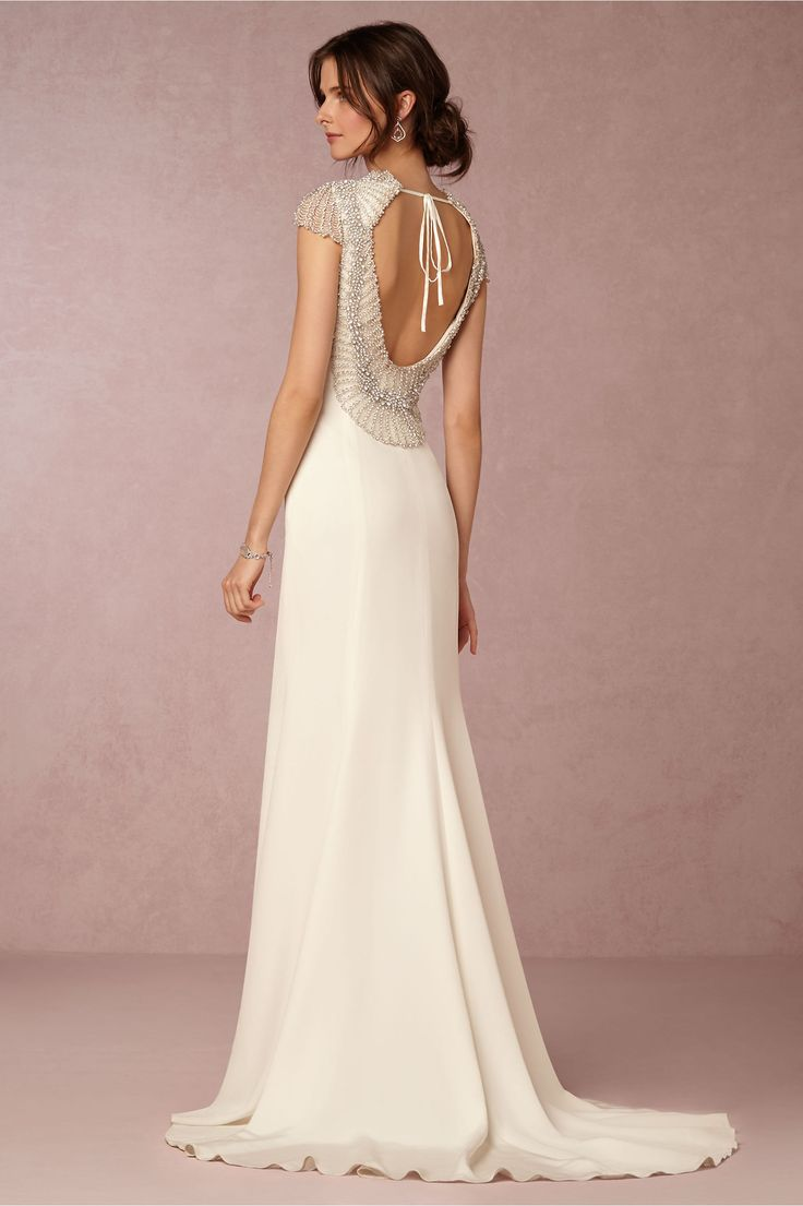 BHLDN Fall 2015 Bridal Collection - Twice Enchanted 14