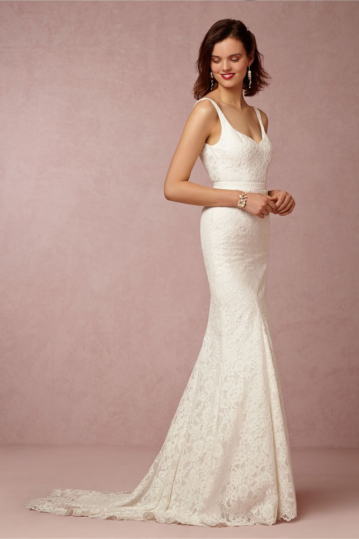BHLDN Fall 2015 Bridal Collection - Twice Enchanted 16