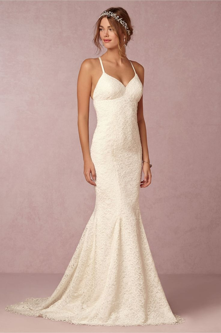 BHLDN Fall 2015 Bridal Collection - Twice Enchanted 17