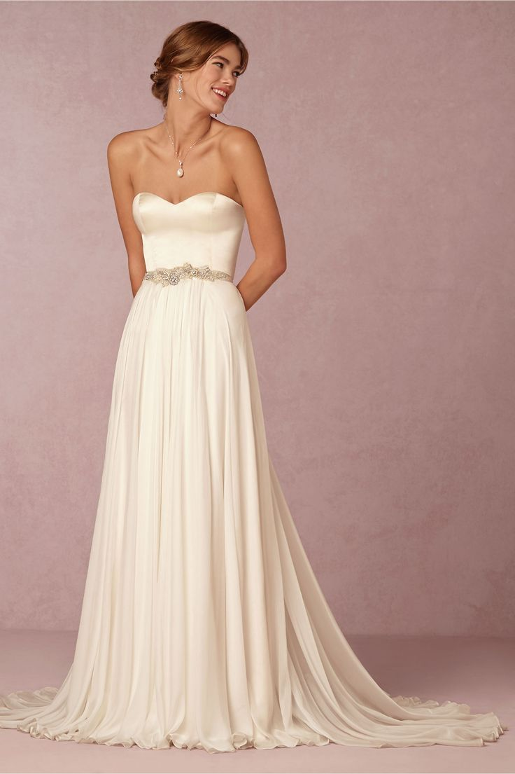 BHLDN Fall 2015 Bridal Collection - Twice Enchanted 18