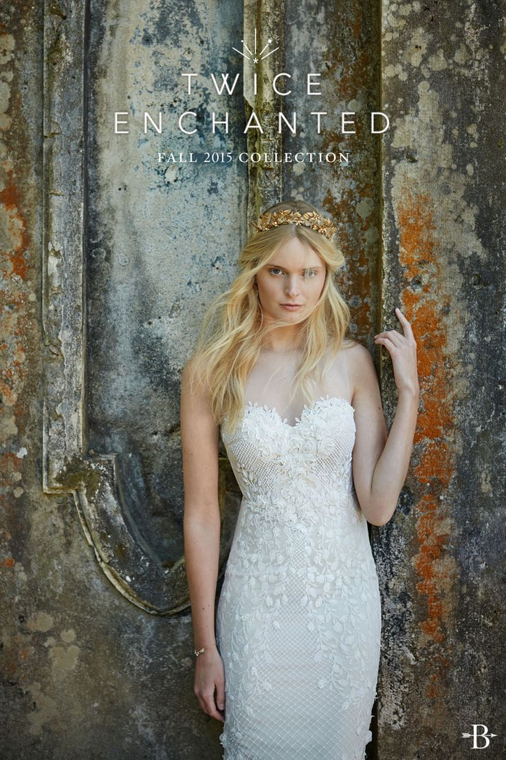 BHLDN Fall 2015 Bridal Collection - Twice Enchanted 7