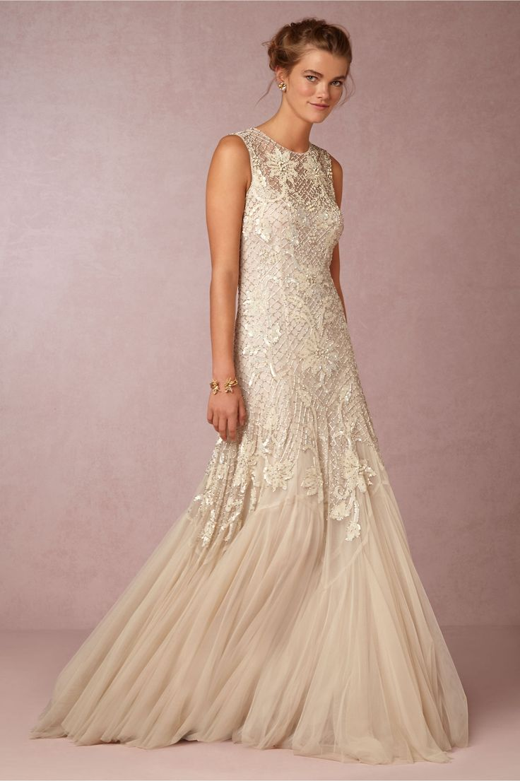 BHLDN Fall 2015 Bridal Collection - Twice Enchanted 9