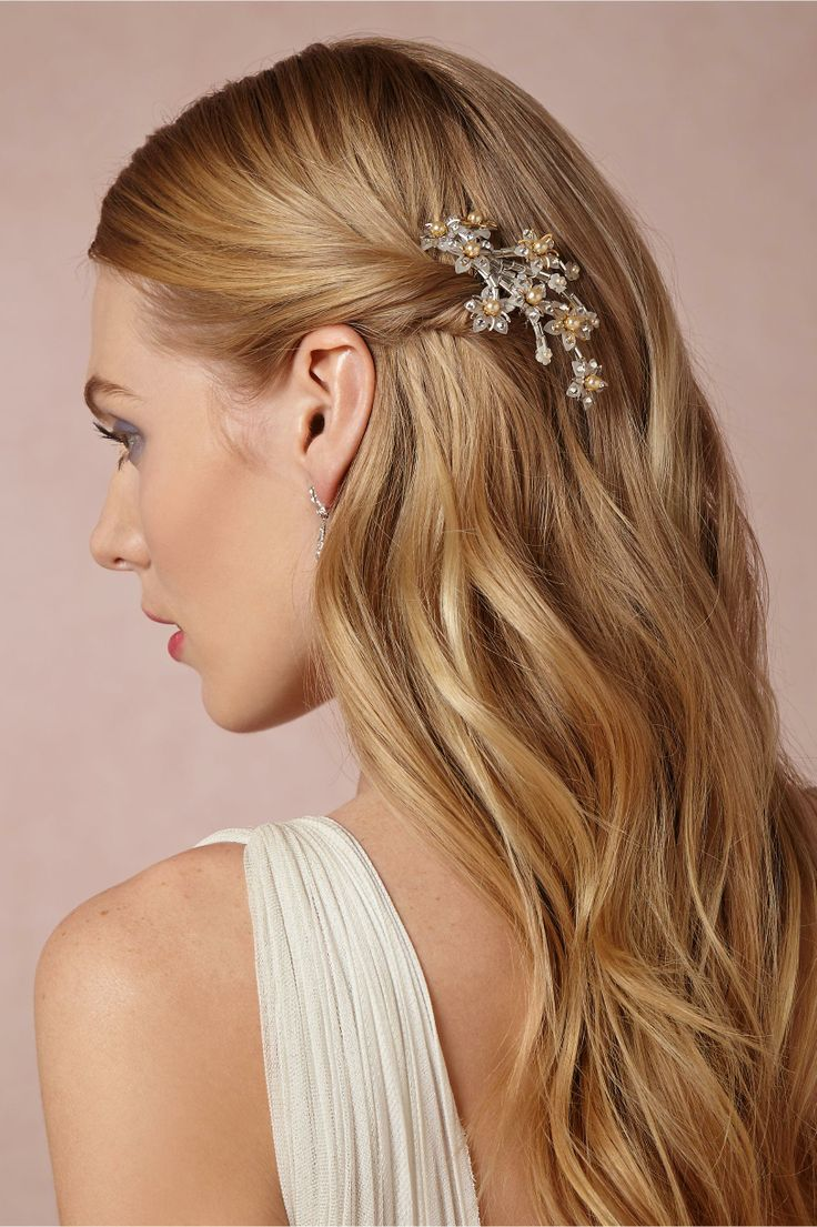 Wedding Hairstyles 2016 10