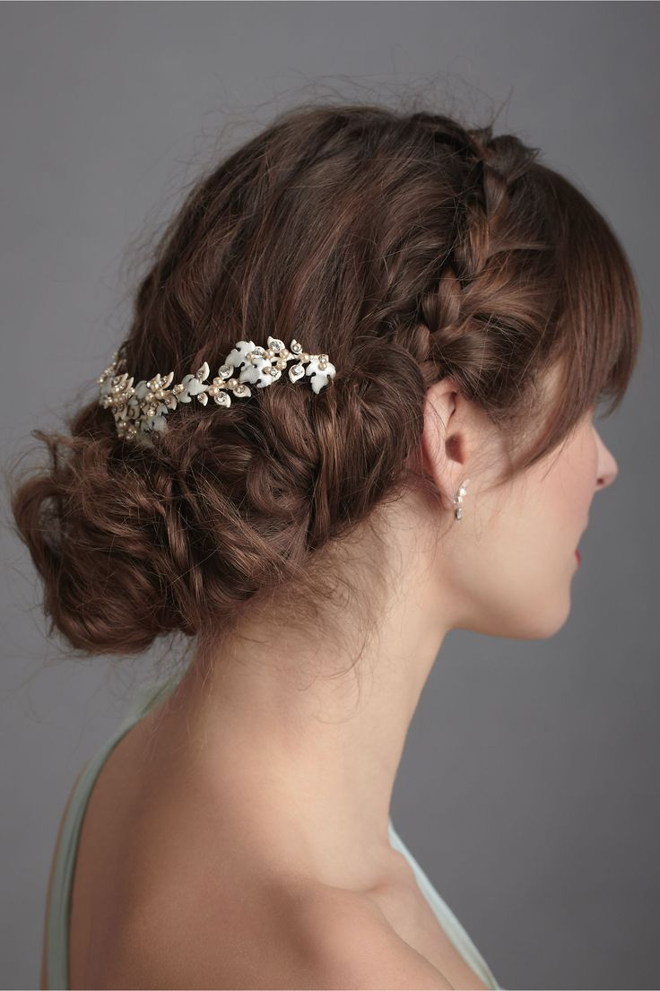 Wedding Hairstyles 2016 11