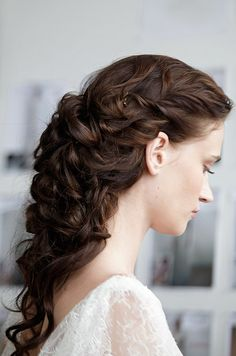 Wedding Hairstyles 2016 15