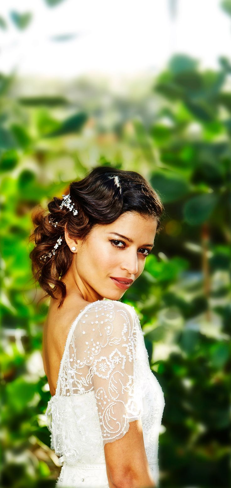 Wedding Hairstyles 2016 5