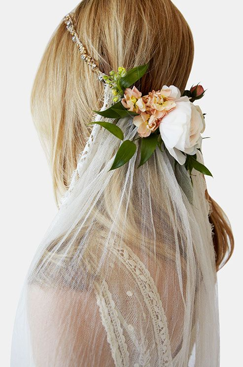 Wedding Hairstyles 2016 8