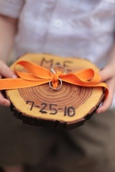 20 Fall Save The Date Ideas For Your Autumn Wedding 14