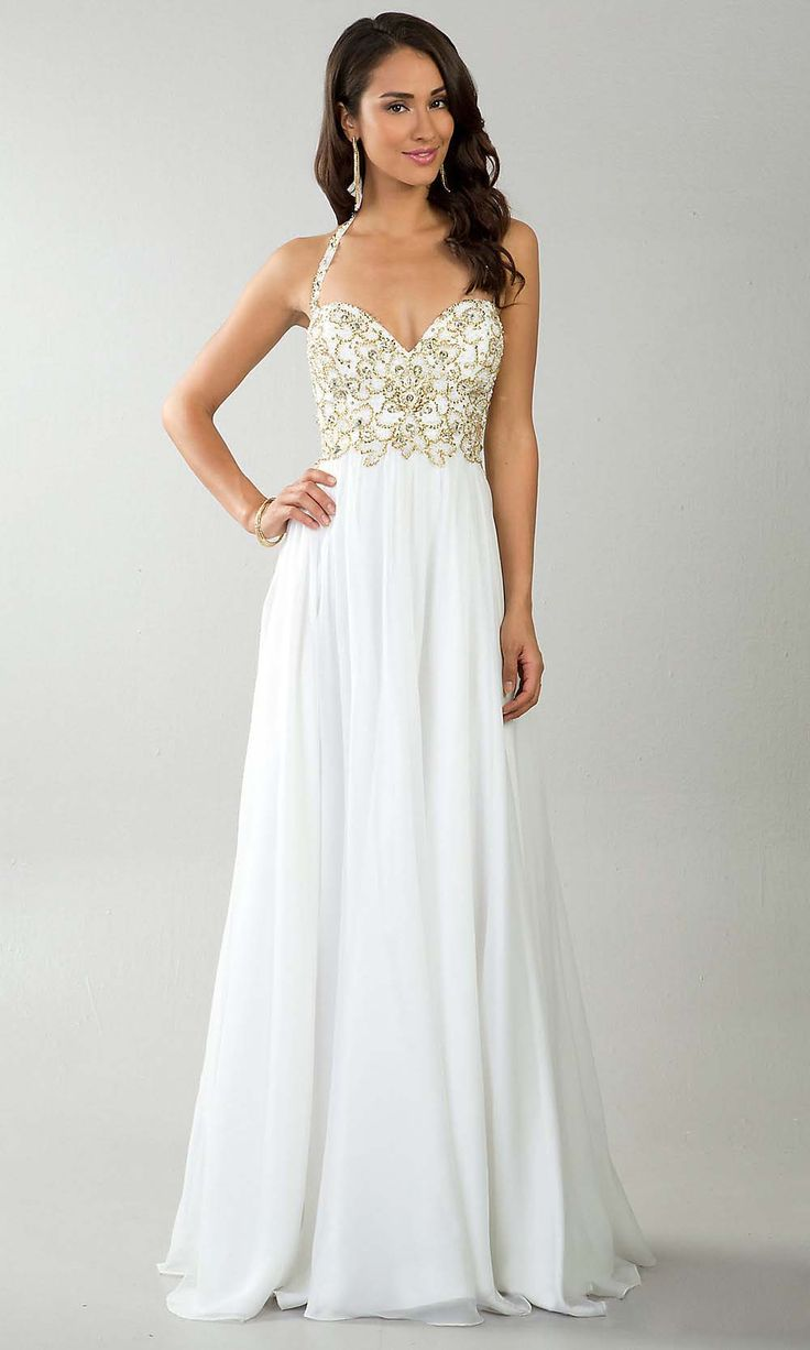 20 Wedding Reception Dresses To Finish Off Your Wedding ...