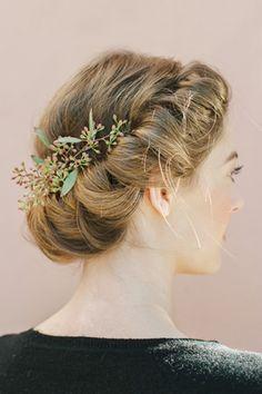 2016 Bridesmaid Hairstyles 11