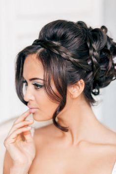 2016 Bridesmaid Hairstyles 13