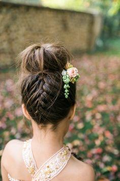 2016 Bridesmaid Hairstyles 7