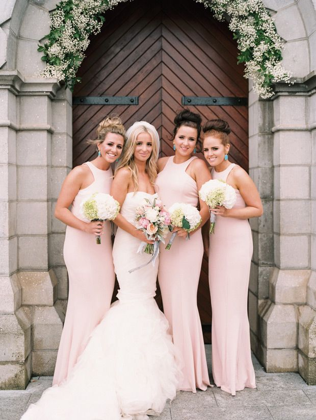 2016 Spring Summer Bridesmaid Dress Trends 11