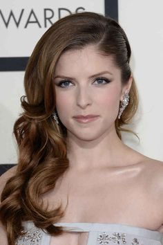 2016 Wedding Hairstyles Inspired by Celebrities 2