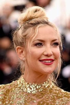 2016 Wedding Hairstyles Inspired by Celebrities 21
