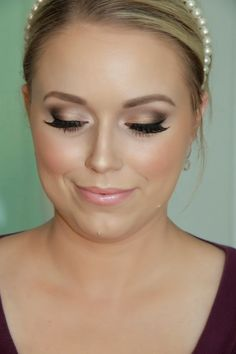 2016 Wedding Makeup Ideas From Pinterest Dipped In Lace