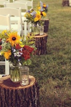 25 Fall Wedding Ideas For Your Autumn Wedding 15