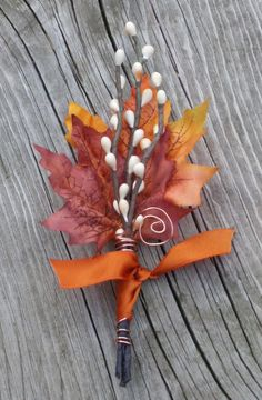 25 Fall Wedding Ideas For Your Autumn Wedding 22
