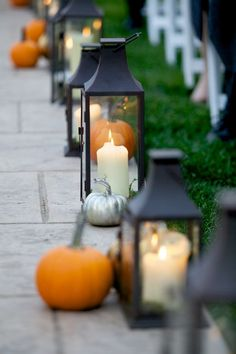 25 Fall Wedding Ideas For Your Autumn Wedding 24