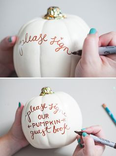 25 Fall Wedding Ideas For Your Autumn Wedding 25