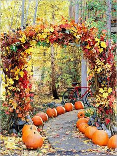 25 Fall Wedding Ideas For Your Autumn Wedding 3