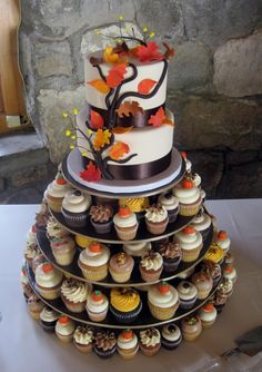 25 Fall Wedding Ideas For Your Autumn Wedding 8