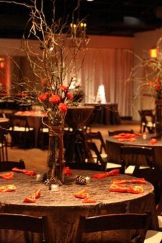 25 Fall Wedding Ideas For Your Autumn Wedding 9