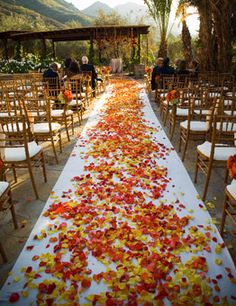 25 Fall Wedding Ideas For Your Autumn Wedding