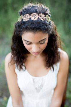 Fall Wedding Hairstyles 5