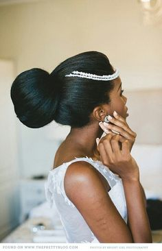 Hair Accessories For The Glamorous Bride 10