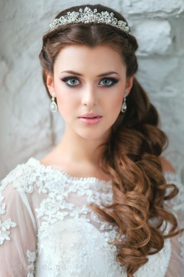 Hair Accessories For The Glamorous Bride 18