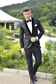 Looks We Love For The Groom 10