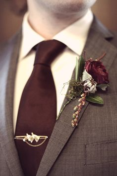 Looks We Love For The Groom 11