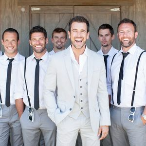 Looks We Love For The Groom 3
