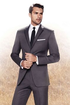 Looks We Love For The Groom 4